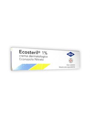 ECOSTERIL*CREMA DERM 30G 1%