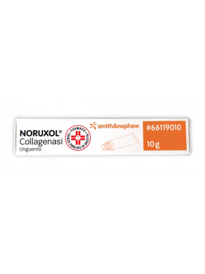 NORUXOL*UNG 10G
