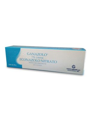 GANAZOLO*CREMA 30G 1%