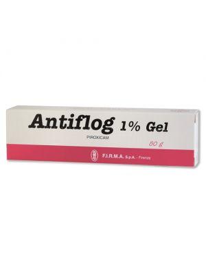 ANTIFLOG*GEL 50G 1%