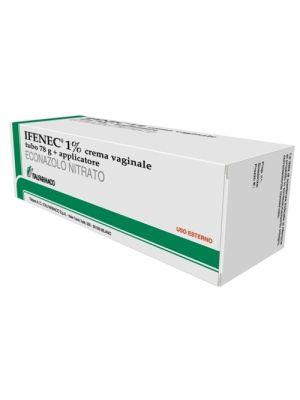 IFENEC*CREMA VAG 78G 1%+APPL
