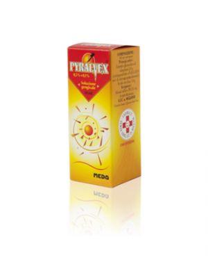 PYRALVEX*FL 10ML 0,5%+0,1% GEN Meda