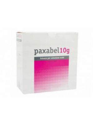 PAXABEL*OS POLV 20BUST 10G