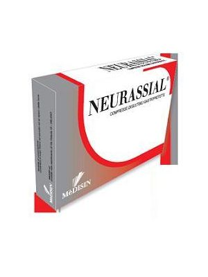 Neurassial 20 Compresse