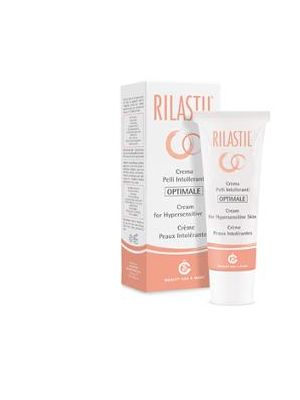 Rilastil Pelli Intolleranti Optimale 50 ml