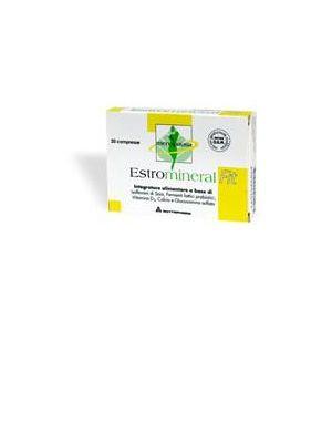 Estromineral Fit 20 Compresse