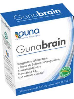 Guna Brain 30 capsule