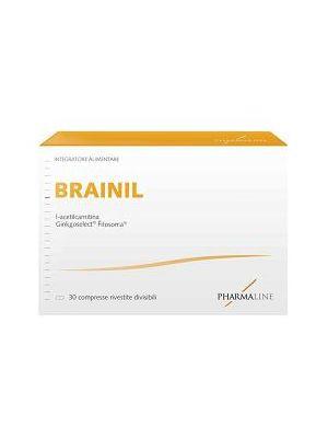 Brainil 30 Compresse