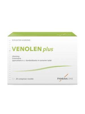 Venolen Plus 20 Compresse