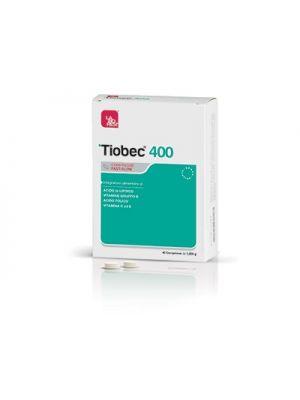 Tiobec 400  Compresse