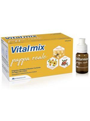 Vitalmix Pappa Reale 10 Flaconi