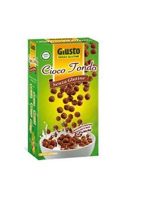 Giusto Cioco Tondo di mais senza Glutine 250 g