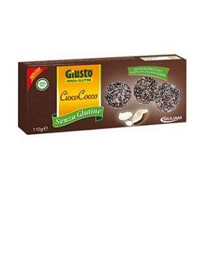 Giusto Ciocococco al cioccolato 110 g