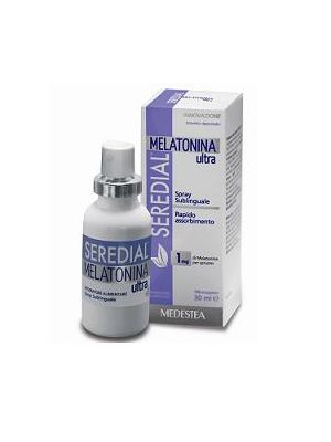Seredial Melatonina Ultra 30ml