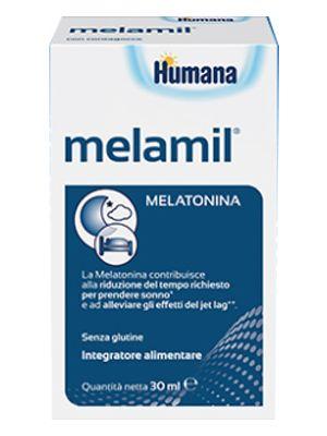 Melamil Humana 30ml
