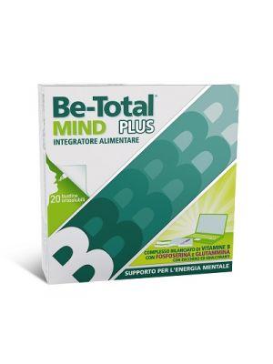 Betotal Mind Plus 20 Bustine