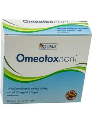 Omeotox Noni 16 Bustine