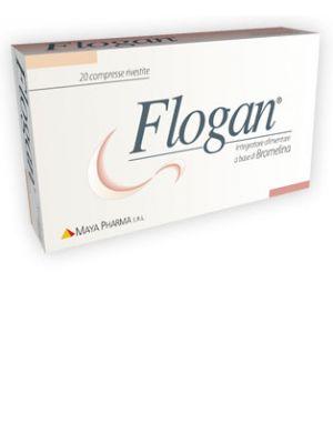 Flogan 20 Compresse