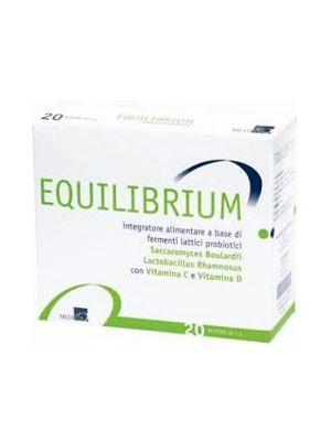 Equilibrium 20 Bustine