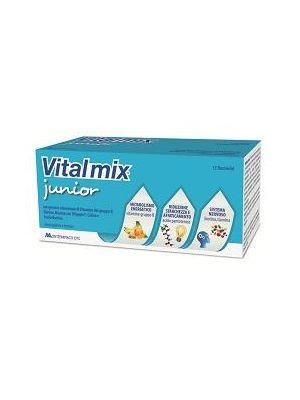 Vitalmix Junior 12 Flaconi