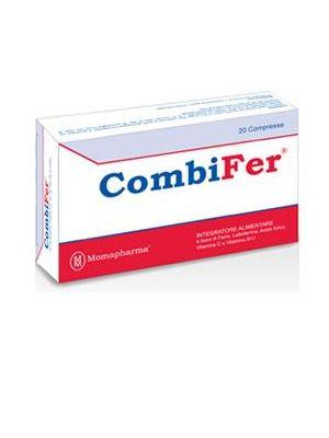 Combifer 20 Compresse