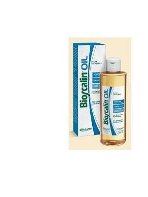 Bioscalin Oil Shampoo Antforfora 200ml