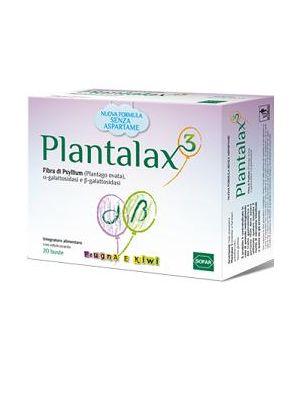 Plantalax 3 Prugna/kiwi 20bust