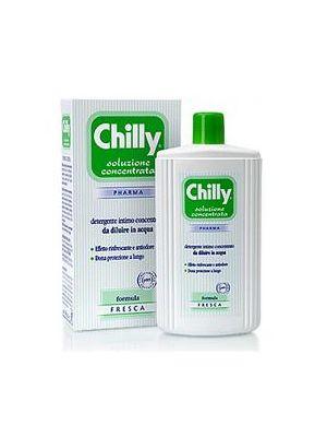 Chilly Soluzione Liquida 500ml