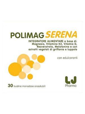 Polimag Serena 30 Bustine