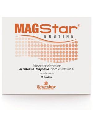 Magstar 20 Bustine 3,5g