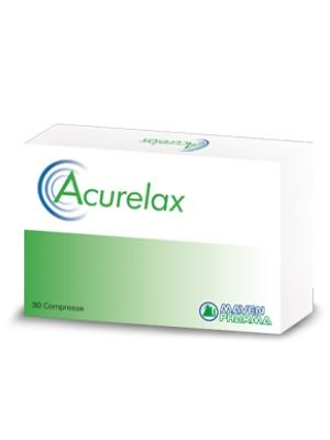 Acurelax 30 Compresse