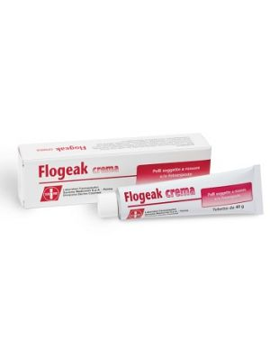 Flogeak Crema 40 g