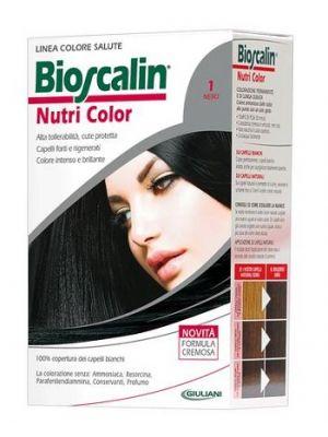 Bioscalin Nutricolor 1 Nero