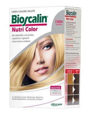 Bioscalin Nutricolor 1000s Platino