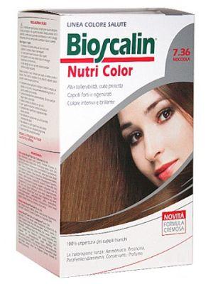 Bioscalin Nutricolor 7.36 Nocciola