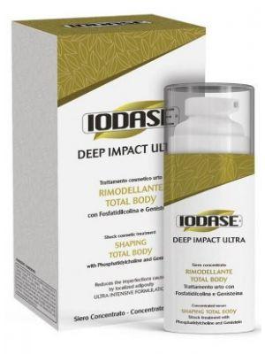 Iodase Deep Impact Ultra 100ml