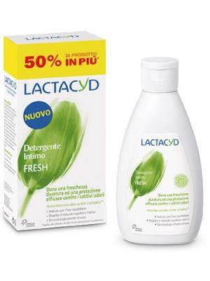 Lactacyd Fresh 300 ml