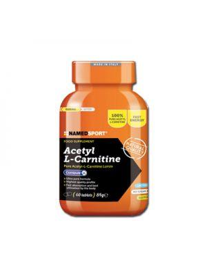 Acetil L-carnitine 60 Capsule