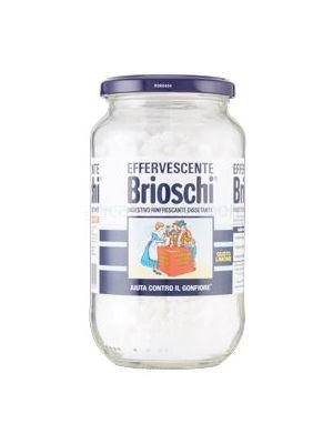 Brioschi Efferv Limone 250g