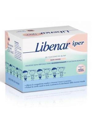 Libenar Iper 30 Flaconcini 5 ml
