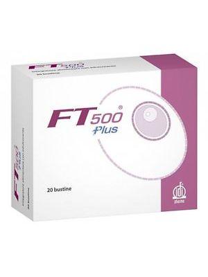 Ft 500 Plus 20 Bustine
