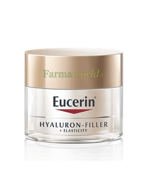 Hyaluronfiller Elasticity Crema Giorno 50 ml