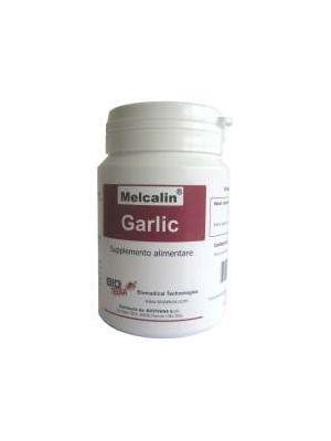 Melcalin garlic 84cps