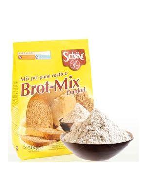 Schar Farina Mix Pane rustico 500 g