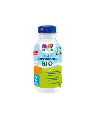 Hipp Bio2 Latte liquido brick 500 ml mesi 6-12