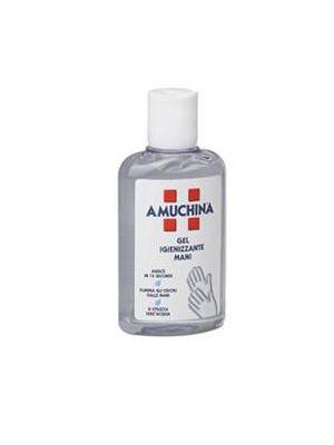 Amuchina Gel Igiene mani 80 ml
