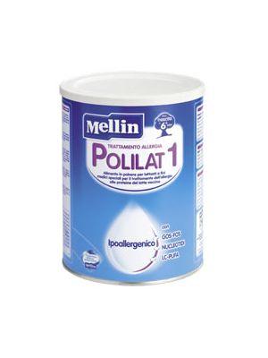 Mellin Polilat 1 latte in  polvere 800g