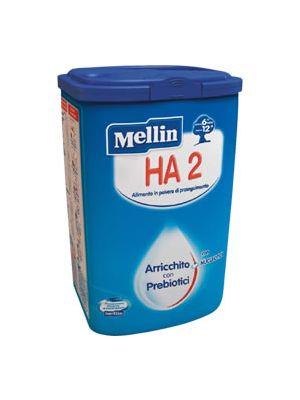 Mellin HA2  polvere 800g