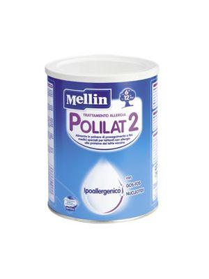 Mellin Polilat 2 latte in  polvere 800g