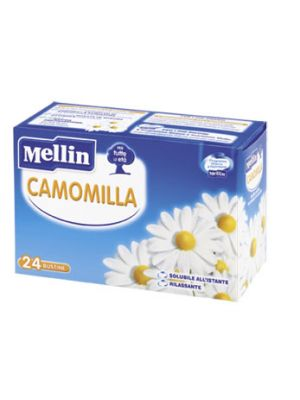 Mellin Camomilla bustine 5 g